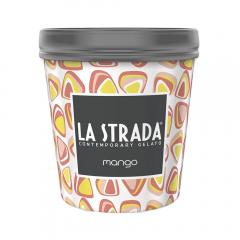 Inghetata cu aroma de mango La Strada 310g