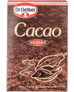 Cacao neagra Dr.Oetker 100g