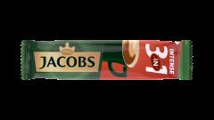 Cafea solubila Jacobs 3in1 Intense 17.5g x 24 bucati