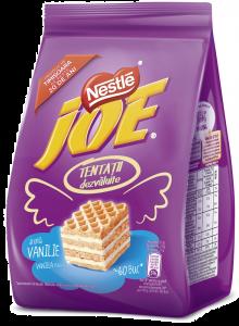 Napolitane Tentatii Dezvaluite cu vanilie Joe 180g