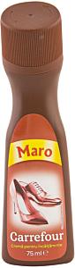 Crema pentru incaltaminte Carrefour Maro 75ml