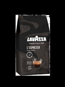 Cafea boabe Gran Aroma Bar Lavazza 1kg