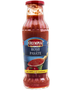 Rosii pasate Olympia 750g