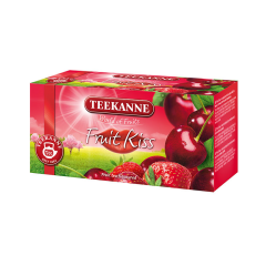 Ceai Teekanne Fruit Kiss 50g