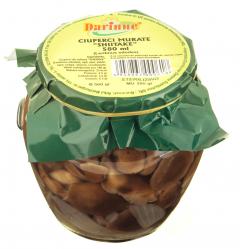 Ciuperci Shiitake murate Darinne 560g