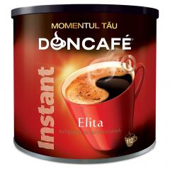 Cafea instant Elita Doncafe 200g