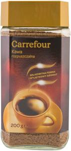 Cafea solubila Carrefour 200g