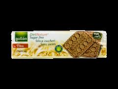 Biscuiti cu fibre vegetale Gullon 170g