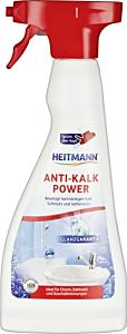 Spray anticalcar baie Heitmann 500ml