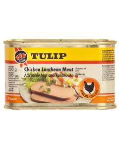 Carne de pui presata Tulip Luncheon Meat 200g