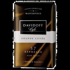 Cafea boabe Davidoff Grande Cuvee Espresso 500g