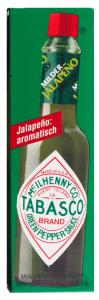Sos de ardei iute verde Tabasco Jalapeno 57ml