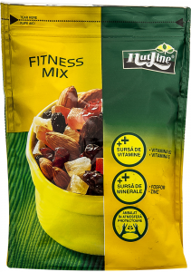 Mix de fructe deshidratate Nutline 150g