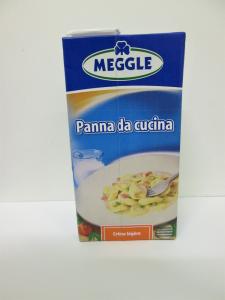 Smantana pentru gatit  Meggle 500ml