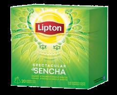 Ceai verde Lipton Sencha 36g