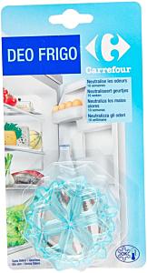 Neutralizant frigider Carrefour Deo Frigo 40g