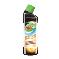 Detartrant ultra activ Nufar, 750ml