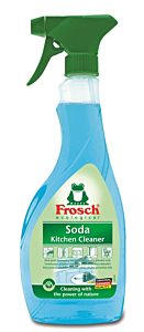 Detergent de bucatarie cu bicarbonat 500ml Frosch