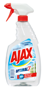 Solutie de curatat ferestre Ajax Super effect anti aburire 500ml