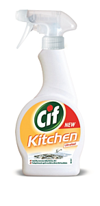 Spray Cif Ultrafast 500 ml