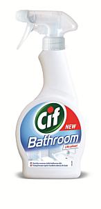 Spray baie Cif Ultrafast 500ml