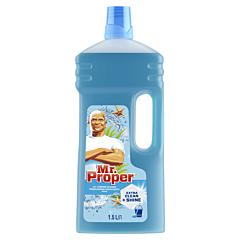Detergent pentru pardoseli Mr. Proper Ocean 1.5L