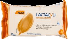 Servetele intime Lactacyd 15 buc