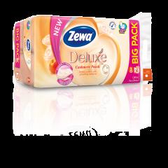 Hartie igienica Zewa Deluxe Cashmere peach 3straturi 16role