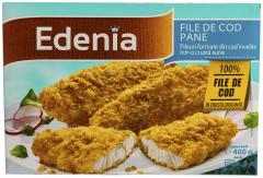 File de cod pane Edenia 400g