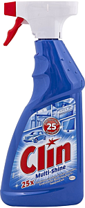 Solutie Clin Multi-Shine 500ml