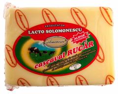 Cascaval Rucar Solomonescu 400g
