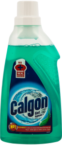 Solutie masina de spalat rufe Calgon gel hygiene+ 0.75L