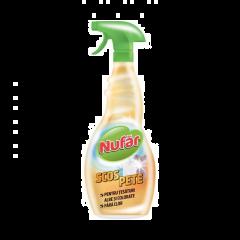 Detergent pentru pete Nufar 500ml