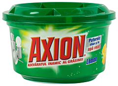 Detergent vase lemon Axion 400G