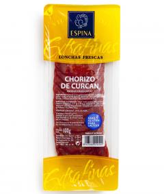 Chorizo de curcan Espina 100g