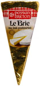 Branza Brie Paysan Breton 180g
