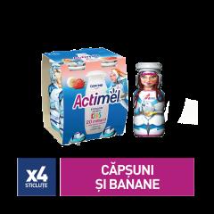 Iaurt kids Actimel 4x100G