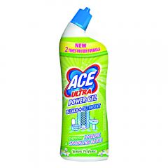 Inalbitor si degresant parfum lamaie Ace Ultra Power gel 750ml