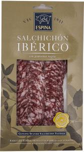 Salam Iberic feliat Salchichon Espina 100g