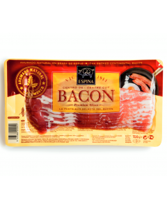 Bacon semiuscat Espina 150g