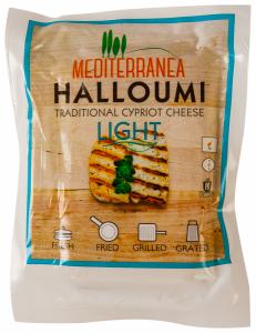 Branza Mediterranea Halloumi light 200g