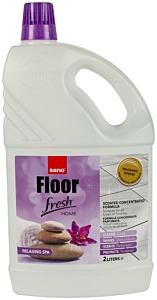 Formula concentrata Relaxing SPA Floor Fresh Home Sano 2L