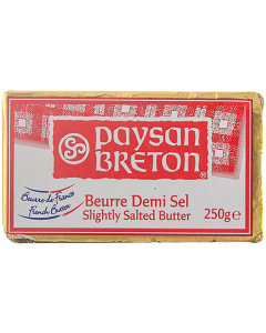 Unt usor sarat Paysan Breton 250g