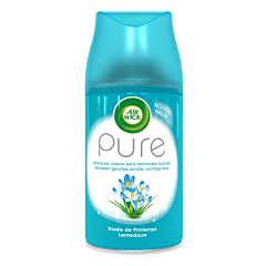 Odorizant camera Pure Spring Delight, Airwick 250ml
