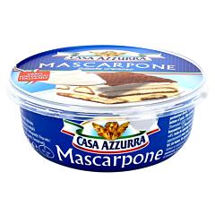 Mascarpone Casa Azzurra 250G