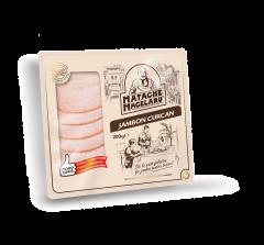 Jambon de curcan, feliat Matache Macelaru' 200g