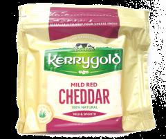 Cheddar rosu Kerrygold 200g