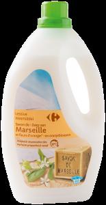 Detergent lichid Carrefour 2.6L