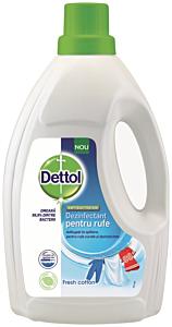 Dezifectant pentru rufe  Fresh Cotton 1.5l Dettol