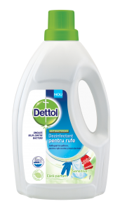 Dezinfectant haine Dettol Fresh Cotton, 1.5 L